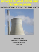 Power Plant Cooling Technologies