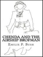 Chenda and the Airship Brofman (a Steampunk Novel)