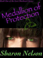 Medallion of Protection