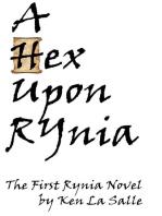 A Hex Upon Rynia