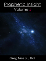 Prophetic Insight Volume 5