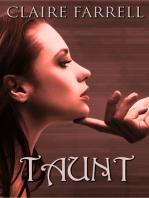 Taunt (Ava Delaney #2)