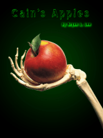 Cain's Apples