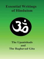 Essential Writings of Hinduism