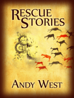 Rescue Stories (A science fiction novelette)