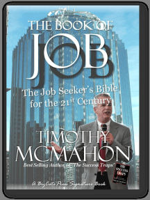 The Book of JOB: The Job Seekers Bible for the 21st Century