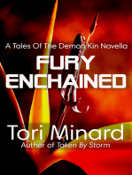 Fury Enchained