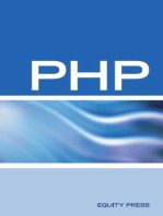 PHP Interview Questions, Answers, and Explanations