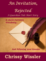 An Invitation, Rejected
