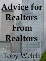 Advice for Realtors From Realtors