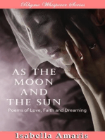 As The Moon And The Sun