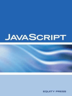 JavaScript Interview Questions, Answers, and Explanations: JavaScript Certification Review