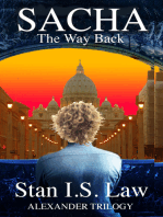 Sacha—The Way Back (Alexander Trilogy Book Three)