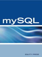 mySQL Database Programming Interview Questions, Answers, and Explanations