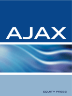 AJAX Interview Questions, Answers, and Explanations: AJAX Certification Review
