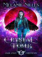 Crystal Tomb