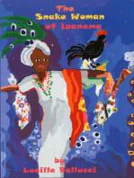 The Snake Woman Of Ipanema