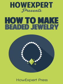 How To Make Beaded Jewelry