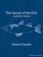 The Secret of the Fish and Other Stories