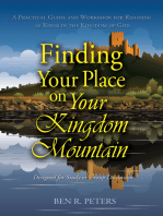 Finding Your Place on Your Mountain