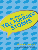 88 Ways To Tell Funnier Stories