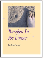 Barefoot in the Dunes
