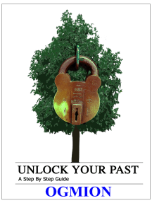 Unlock Your Past: A guide to Ancestral Pattern