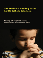 Divine & Healing Path