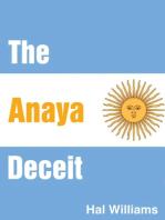 The Anaya Deceit