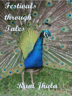 Festivals through Tales