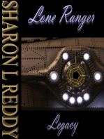 Lone Ranger Legacy