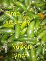 Time, an Essay