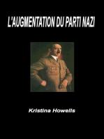 L'Augmentation du parti Nazi