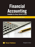 Financial accounting assignment answers