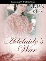 Adelaide's War