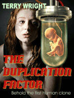 The Duplication Factor