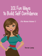 101 Fun Ways to Build Self-Confidence