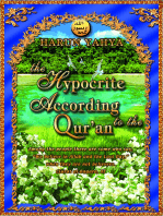 The Hypocrite According to the Qur'an