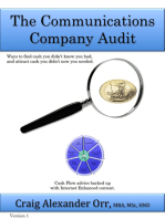 The Communications Company audit