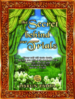 The Secret Behind Our Trials