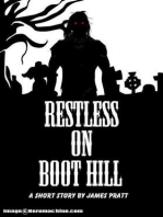 Restless On Boot Hill