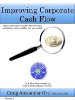 Improving Corporate Cash Flow