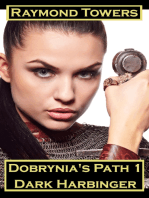 Dobrynia's Path 1