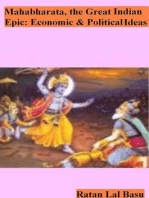 Mahabharata, the Great Indian Epic