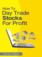 How To Day Trade Stocks For Profit