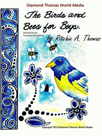 The Birds And Bees For Boys