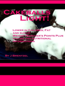 Cakeballs Light!