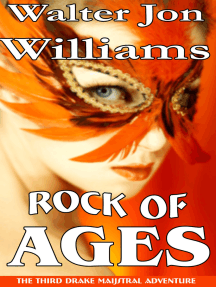 Rock of Ages (Maijstral 3)