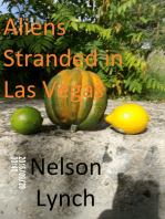 Aliens Stranded in Las Vegas
