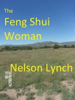 The Feng Shui Woman